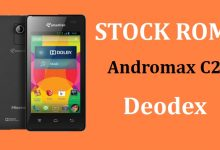 Stock ROM Smartfren Andromax C2 AD688G 6