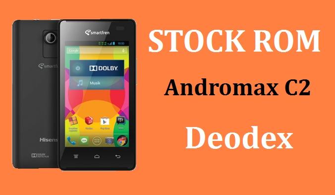 stock rom andromax c2