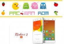 Gambar Install Pac-ROM 4.4.4 Kitkat Xiaomi Redmi 2 2