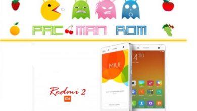 Install Pac-ROM 4.4.4 Kitkat Xiaomi Redmi 2 1