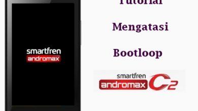 Tips Mengatasi Andromax C2 yang Bootloop 1