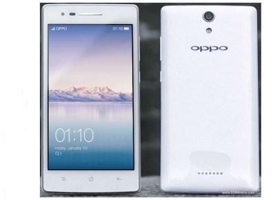 Oppo Mirror 3