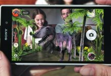 Gambar Cara Install Xperia Z2 Camera Effects di Android 5