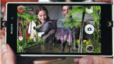 Cara Install Xperia Z2 Camera Effects di Android 6