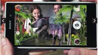 Gambar Cara Install Xperia Z2 Camera Effects di Android 7