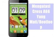 Gambar Cara Install Ulang/Flashing Cross A66 5