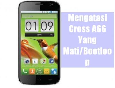 Cross A66 Firmware - Berilmu.net