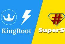 Gambar Cara Mengganti Kingroot / KingUser dengan SuperSU 1