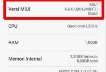 Gambar Cara Update dan Downgrade Manual Redmi 2 ke MIUI 6 v6.6.6 Kitkat 3