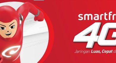 Cara Mengaktifkan Kartu Smartfren di HP Xiaomi Redmi 4A (Rolex) 2
