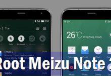 Cara Root Meizu Note 2 Tanpa PC 5