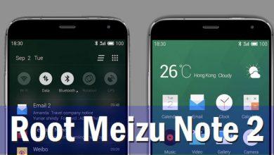 Cara Root Meizu Note 2 Tanpa PC 7