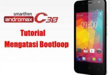 Cara Mudah Mengatasi Bootloop Pada Andromax C3s NC36B1H 1