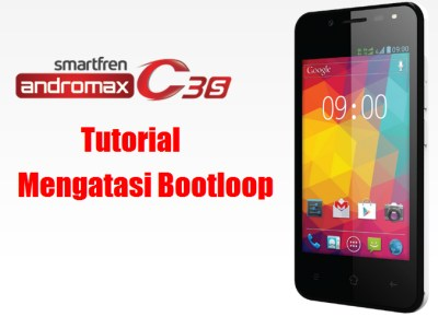 tutorial mengatasi c3s bootloop