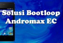 Solusi Bootloop / Stuck di Logo Smartfren Andromax EC C46B2H 6