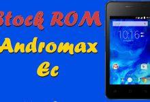 Stock ROM Lollipop Andromax EC 4