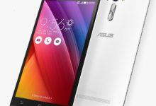 ASUS Zenfone Selfie - Dibekali Kamera Depan 13 MPX 1