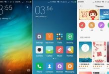 Cara Install Custom ROM MIUI 7 Global Stable Andromax A 1