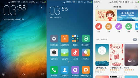 Cara Install Custom ROM MIUI 7 Global Stable Andromax A