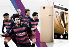 Gambar OPPO R7s - Smartphone Stylish dengan RAM 4GB 1