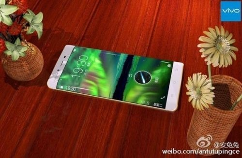 Vivo xplay 5 monster