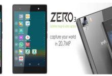 Infinix Zero 3 - Kamera 20.7 MPX dan RAM 3 GB Harga 2 Jutaan 3