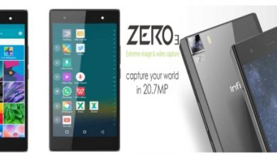 Gambar Infinix Zero 3 - Kamera 20.7 MPX dan RAM 3 GB Harga 2 Jutaan 4