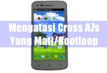 Tutorial Mengatasi Cross A7s yang Mati/Stuck Logo 4