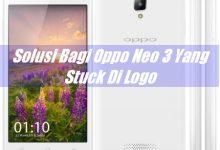 Gambar Solusi Mudah Oppo Neo 3 yang Stuck di Logo/Bootloop 2