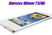 Gambar Cara Root Evercoss Winner T A74A Tanpa PC 6