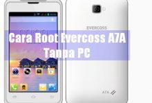 Gambar Tutorial Cara Root Evercoss A7A Tanpa PC 2