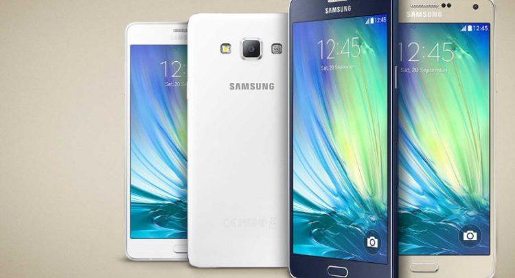 Cara Termudah Root Samsung Galaxy A7 1