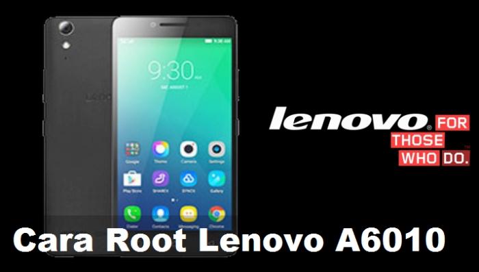 Tutorial Terbaru Cara Root dan Pasang TWRP Lenovo A6010 Tanpa PC 1