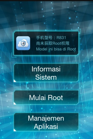 download root master