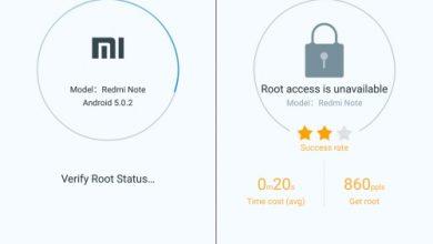 Gambar Cara Root Xiaomi Redmi Note 3 Mediatek (Hennessy) Tanpa PC 7
