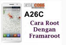 Gambar 3 Cara Cepat Root Evercoss A26C Paling Mudah 8