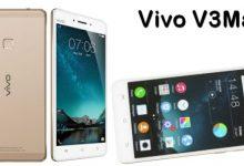 Gambar Vivo V3Max - Sudah Bisa di Pesan dengan Harga 4,9 juta 5