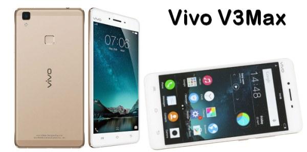 Vivo V3Max