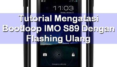Cara Termudah Root IMO S89 Miracle Tanpa PC/Laptop 5