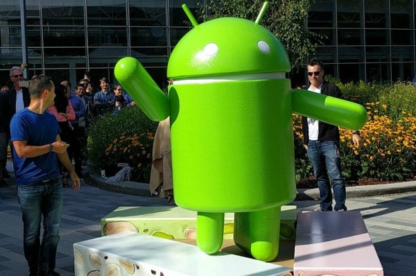 android nougat fitur