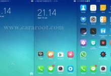 (Port) ROM ColorOS 3.0 Android 5.1.1 (64-bit) Lenovo A6000/A6000+ 6