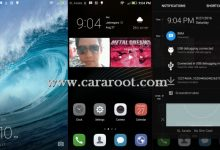 EMUI (Emotion UI) 3.1 ROM Lollipop Lenovo A6000/plus 4