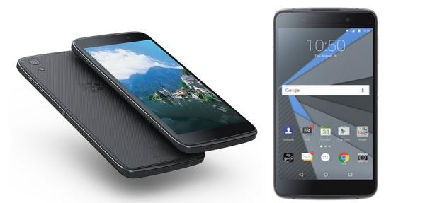 hape blackberry dtek50