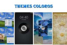 Gambar Cara Menambah Tema dan Lockscreen di OPPO (ColorOS) 3