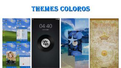 Cara Menambah Themes dan Lockscreen di OPPO ColorOS 4