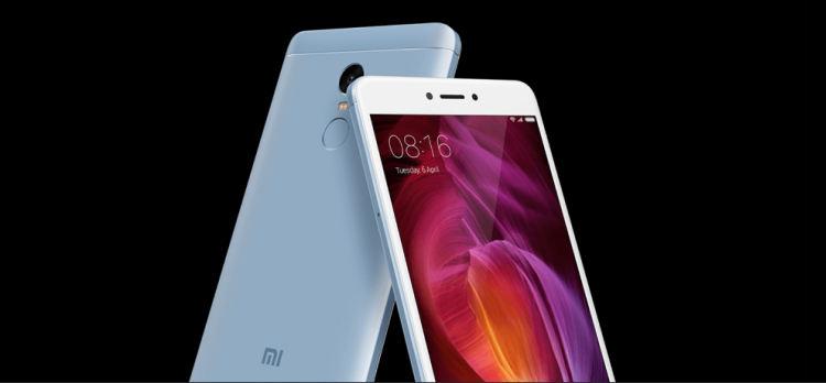 Xiaomi Redmi Note 4 Harga dan Spesifikasi 1