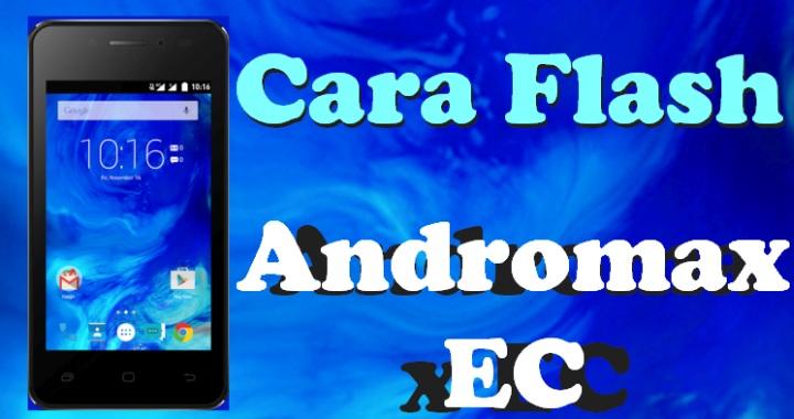 Cara Flashing Firmware Andromax EC dengan PC   CaraRoot com