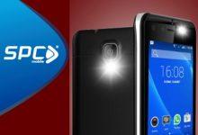 SPC S12 Mercury Rilis dengan Android Marshmallow 3