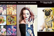Aplikasi-Aplikasi yang Bisa Merubah Foto Menjadi Kartun 12