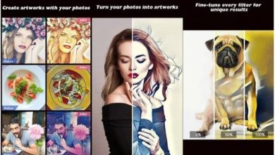 Gambar Aplikasi-Aplikasi yang Bisa Merubah Foto Menjadi Kartun 5